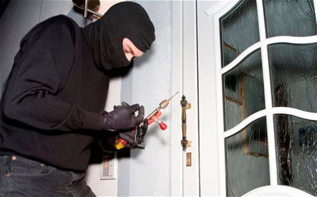 Cảnh báo trộm đột nhập lúc nửa đêm về sáng