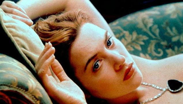 Điều gì khiến Kate Winslet không thích khi nghĩ về Titanic?
