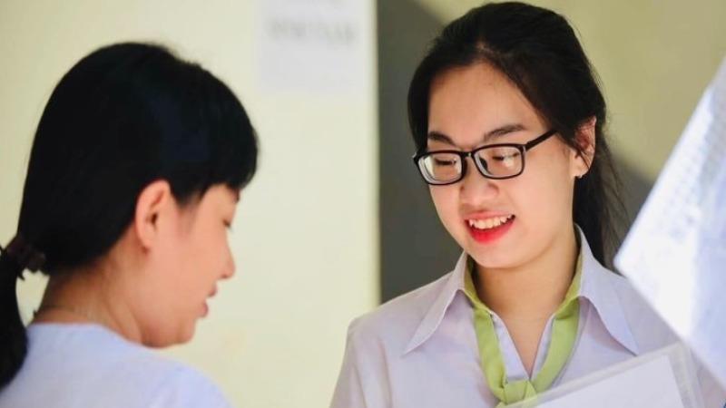 Điểm mới tuyển sinh 2021: Tân sinh viên được chuyển trường, chuyển ngành?
