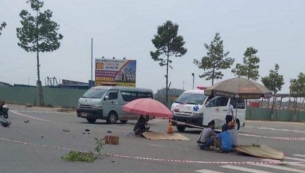 Tin giao thông đến sáng 20/3: Hai công nhân đi ăn cơm bị xe ben cán tử vong; đâm xe buýt, nam sinh viên nguy kịch