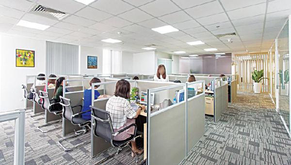 HCDC khuyến cáo các công ty, tòa nhà văn phòng phòng dịch COVID-19