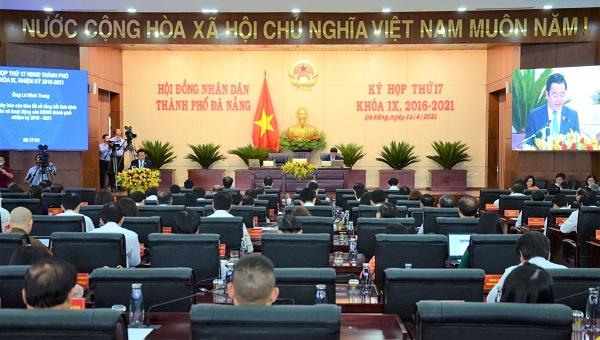 HĐND TP Đà Nẵng chỉ đạo giải quyết gần 1800 kiến nghị của cử tri trong nhiệm kỳ