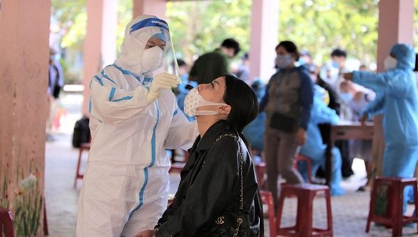 8 ngày liên tiếp Đà Nẵng không có ca COVID – 19 nhiễm trong cộng đồng