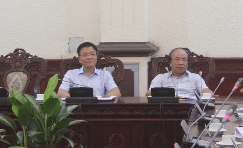 Nghiên cứu quy hoạch các đơn vị sự nghiệp công lập của Bộ tư pháp