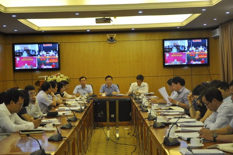 Triển khai các nhiệm vụ trọng tâm đảm bảo ngân sách năm 2020