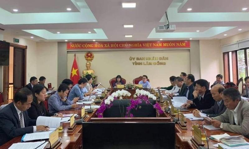 Thứ trưởng Đặng Hoàng Oanh: Lâm Đồng quan tâm các giải pháp để thanh niên phát huy sức trẻ