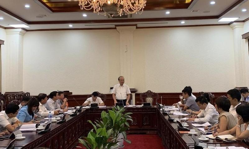 Cần xác định rõ lộ trình áp dụng một số cơ chế chính sách đặc thù cho Đà Nẵng