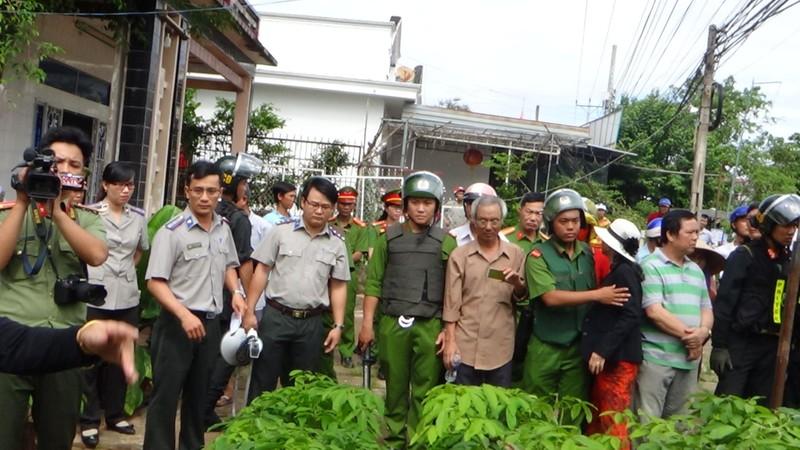 Thi hành án dân sự Bình Thuận vượt chỉ tiêu nhiều năm liên tục