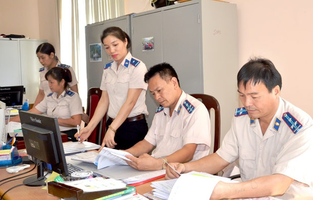 Thống kê Thi hành án dân sự: căn cứ phân bổ biên chế, bổ nhiệm công chức lãnh đạo