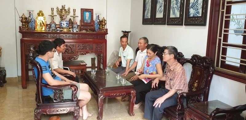 Gia Lâm, Hà Nội: Hòa giải cơ sở gắn kết tình làng nghĩa xóm.