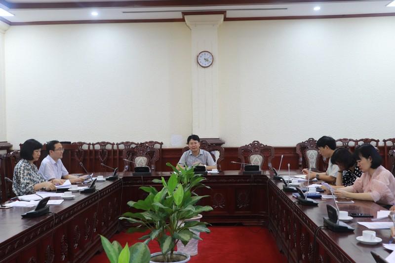 Phân rõ trách nhiệm trong việc tiếp tục triển khai Chỉ thị số 32-CT/TW của Ban Bí thư