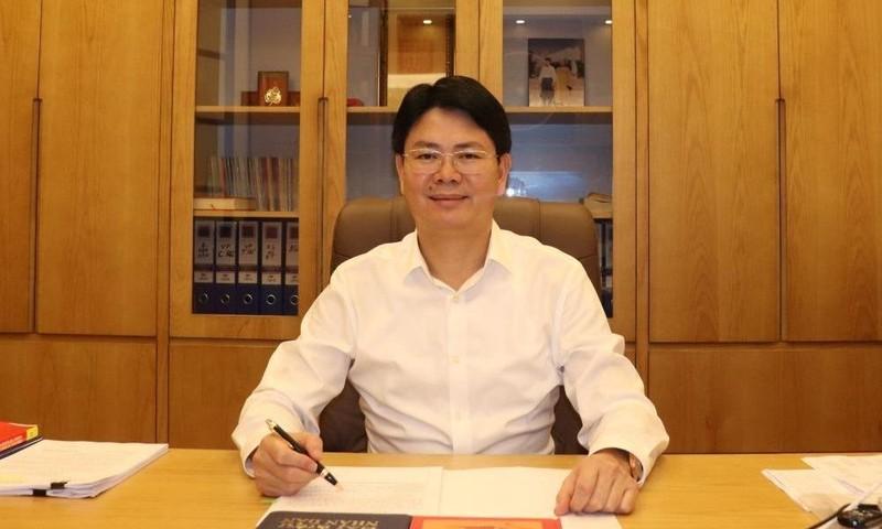 Thứ trưởng Nguyễn Thanh Tịnh: Công tác hòa giải ở cơ sở góp phần ổn định an ninh chính trị, trật tự an toàn xã hội.