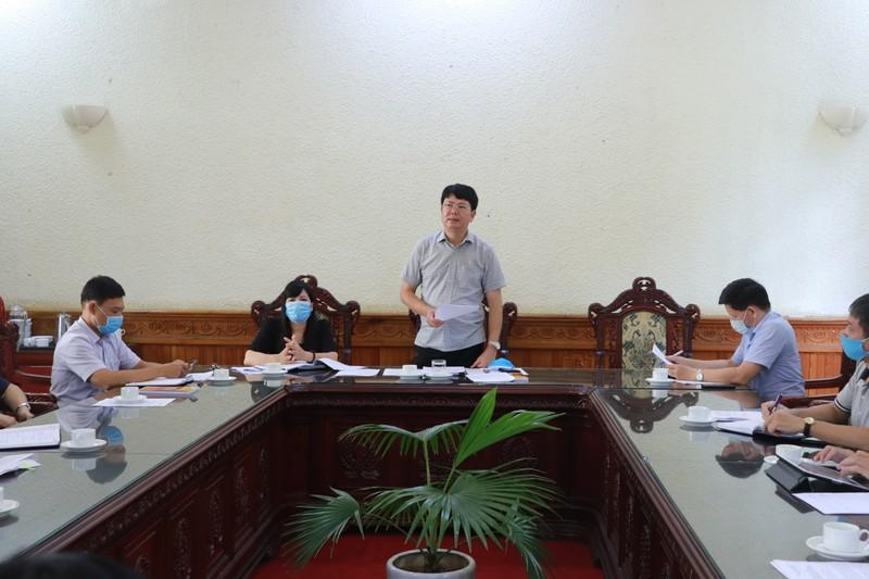 Tích cực triển khai các hoạt động chuẩn bị Đại hội Thi đua yêu nước ngành Tư pháp