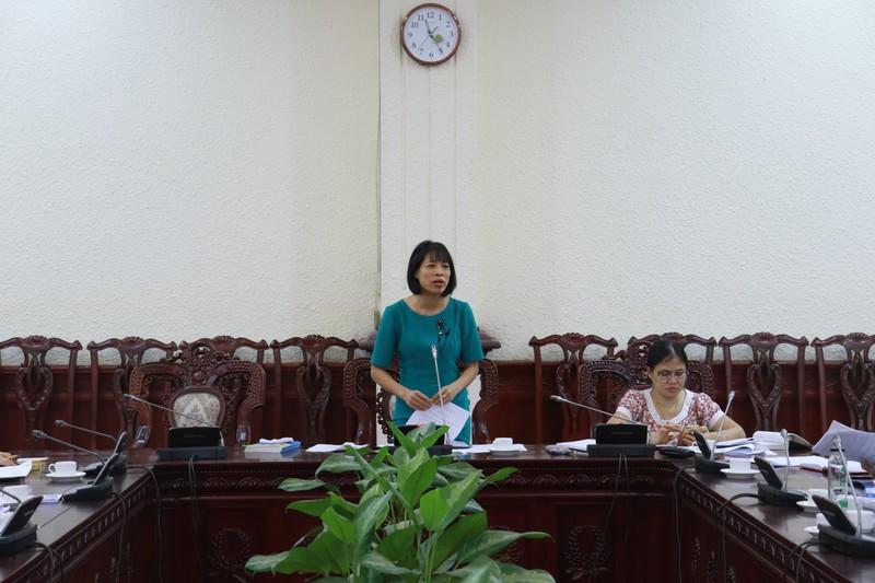 Xem xét, bổ nhiệm giám định viên tư pháp đối với người không phải công chức, viên chức