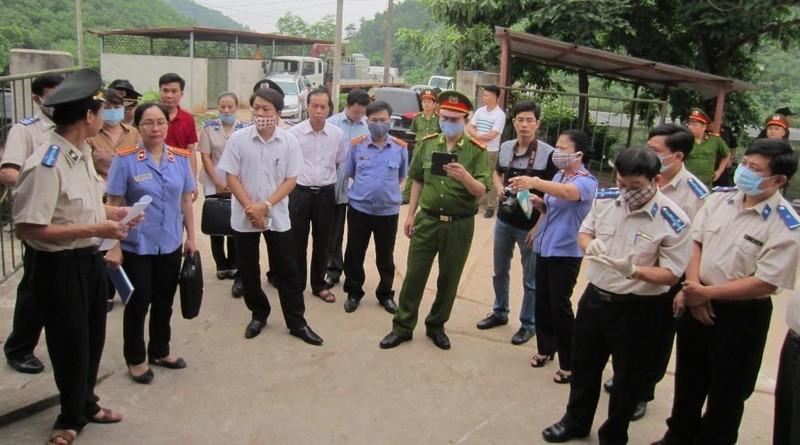 Thái Nguyên: Nâng cao chất lượng, hiệu quả công tác thi hành án dân sự