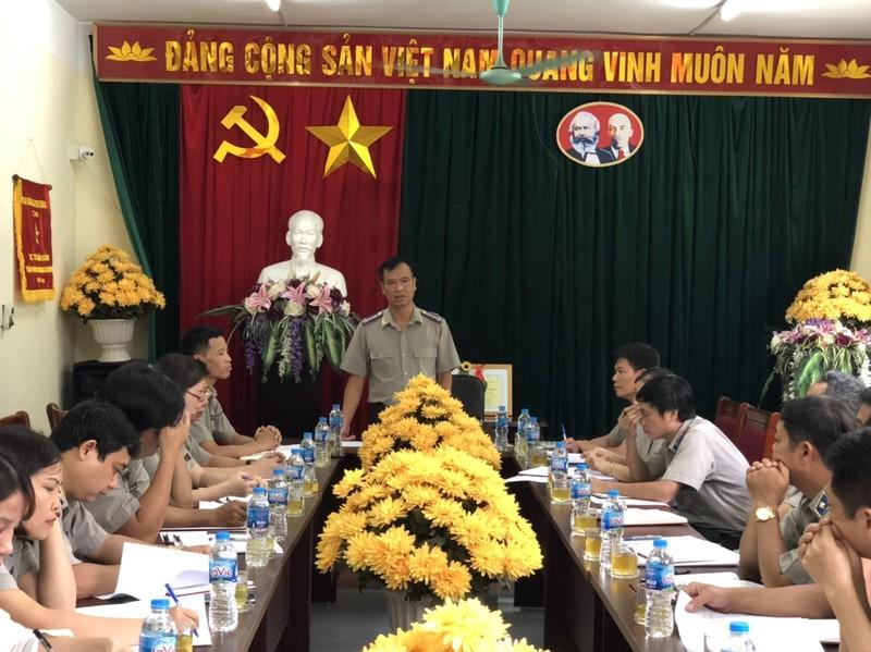 Năm 2020, Hưng Yên giải quyết nhiều vụ thi hành án phức tạp