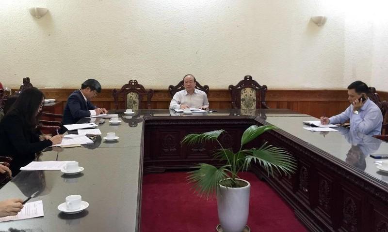 Cuối tháng 10 sẽ diễn ra Hội thảo quốc gia tư tưởng Hồ Chí Minh về Nhà nước và pháp luật