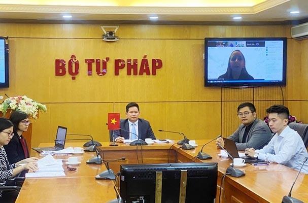 Việt Nam lần đầu tiên được bầu vào Hội đồng tư vấn Tổ chức quốc tế về Luật phát triển (IDLO)