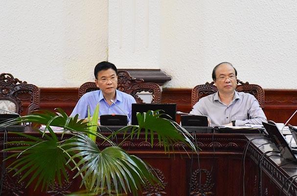 Ngày 30/11: Sẽ diễn ra Hội thảo quốc gia tư tưởng Hồ Chí Minh về Nhà nước và pháp luật