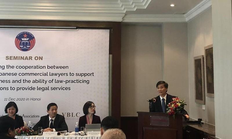 Việt Nam luôn hướng đến giải quyết tranh chấp pháp lý trong hòa bình