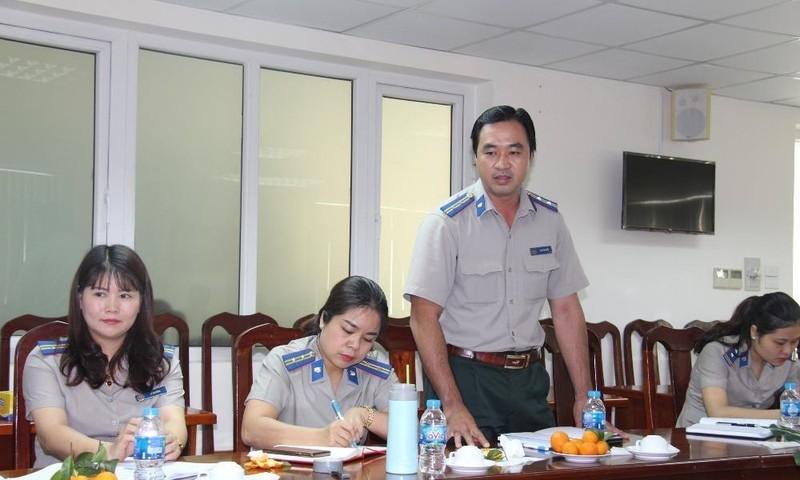 TP.Hồ Chí Minh: Đẩy nhanh việc giao tài sản cho người mua trúng đấu giá
