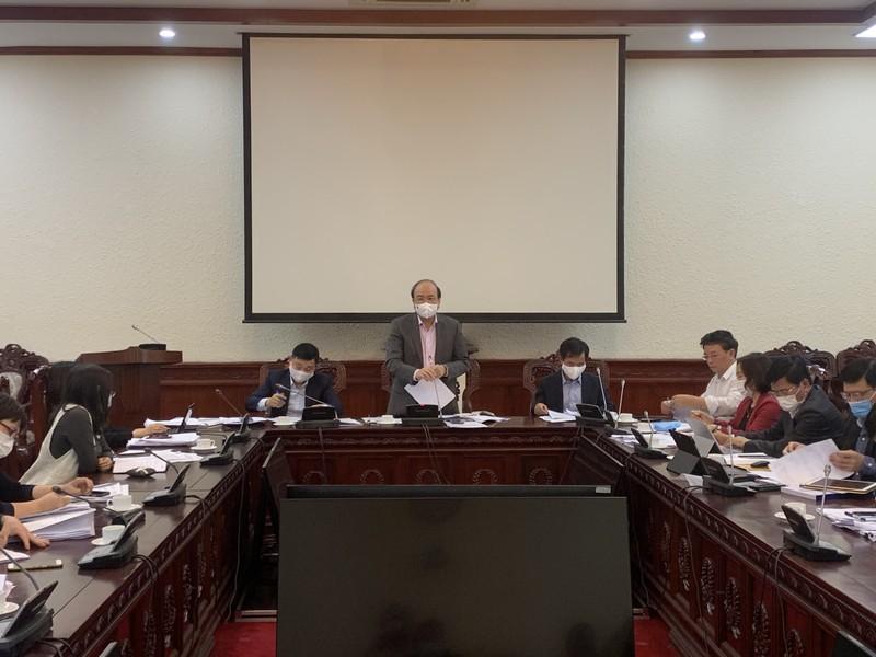 Tạo điều kiện để Thừa Thiên Huế phát triển nhanh, bền vững và phát huy giá trị di sản văn hóa
