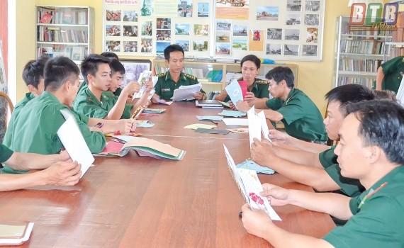 Thái Bình: Tăng cường phổ biến pháp luật tại một số địa bàn trọng điểm