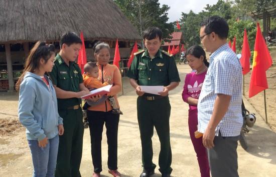 Quảng Nam: Giải pháp đột phá trong tạo nguồn kinh phí tuyên truyền pháp luật