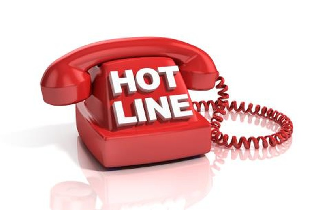 Bạc Liêu: Thi hành án dân sự công khai số điện thoại đường dây nóng