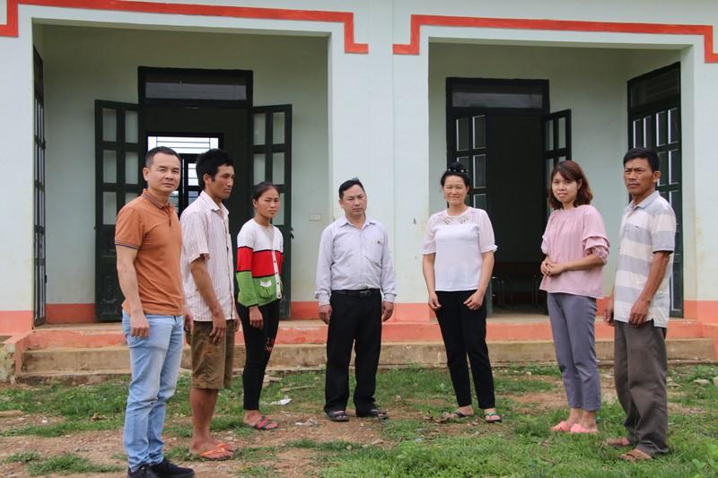 Điện Biên: Hiệu quả công tác tuyên truyền pháp luật cho đồng bào dân tộc miền núi