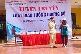 Hội đồng phối hợp phổ biến, giáo dục pháp luật tỉnh Hà Nam ban hành Kế hoạch hoạt động năm 2021