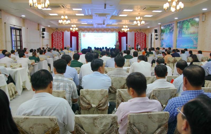 Bạc Liêu: Triển khai các Luật được Quốc hội thông qua tại kỳ họp thứ 10
