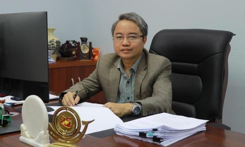 """Tổng cục trưởng Tổng cục Thi hành án dân sự Nguyễn Quang Thái:  """"Công tác Thi hành án dân sự đã có những chuyển biến rất tích cực"""""""