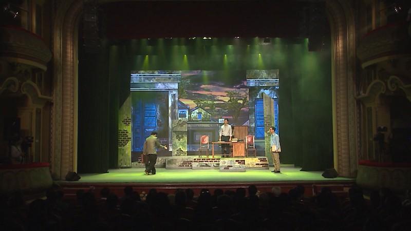 Đề án Sân khấu truyền hình Hải Phòng đã nhận được sự hưởng ứng, đánh giá cao của đông đảo khán giả
