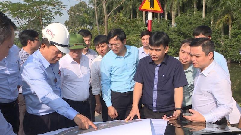 Hải Phòng: Nghiên cứu xây dựng Dự án đầu tư xây dựng tuyến đường kết nối cầu Rào 3 – Đồ Sơn
