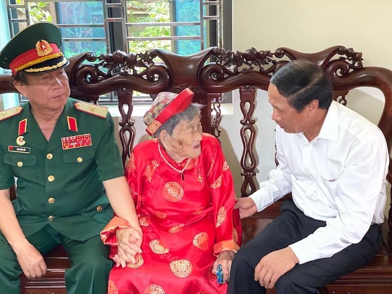 Hải Phòng chi gần 258 tỷ đồng tặng quà dịp Tết Nguyên đán Tân Sửu