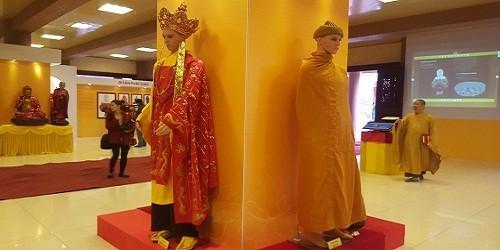 Văn hóa Phật giáo Việt Nam có những đặc trưng gì?