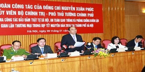 Hà Nội: Sẽ mở cửa siêu thị, cây xăng tới đêm 30 và sáng mùng 1