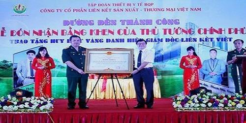 Vì sao Bộ Công thương không công bố sai phạm vụ Liên Kết Việt?