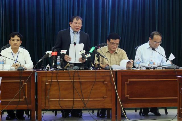 Bộ GD&ĐT giải đáp những vấn đề 'nóng' sau thi THPT Quốc gia