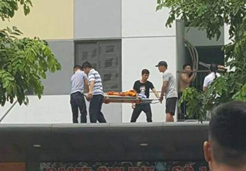 Hà Nội: Cháu bé 6 tuổi tử vong vì rơi từ tầng 11
