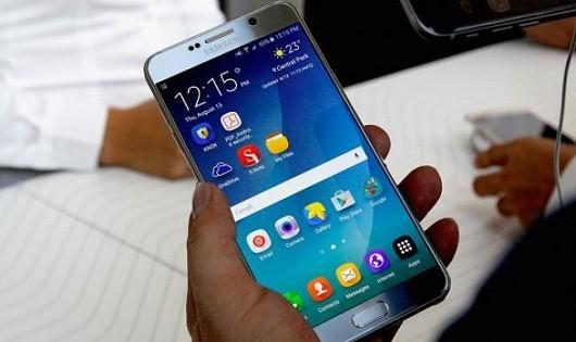 Bộ Công Thương khuyến cáo ngừng sử dụng Galaxy Note 7