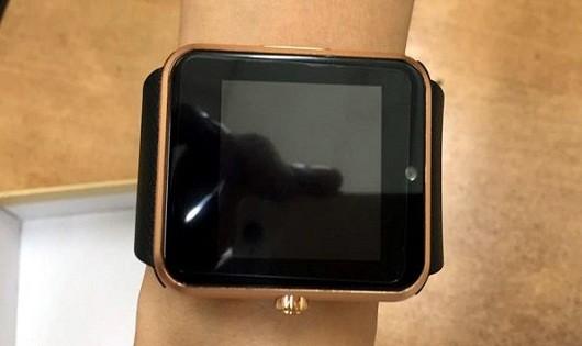 Phát hiện nhiều sản phẩm giống Apple Watch không rõ nguồn gốc