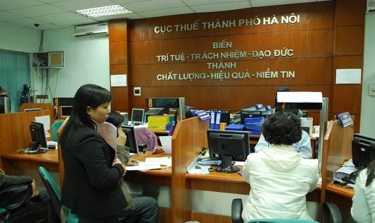 Hà Nội tiếp tục 'bêu' tên 86 doanh nghiệp nợ 96 tỷ đồng tiền thuế trong tháng 5 (ảnh minh họa)