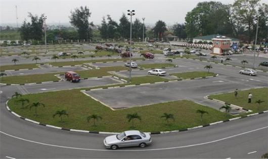 Bộ GTVT thanh tra công tác đào tạo, sát hạch lái xe tại 4 địa phương