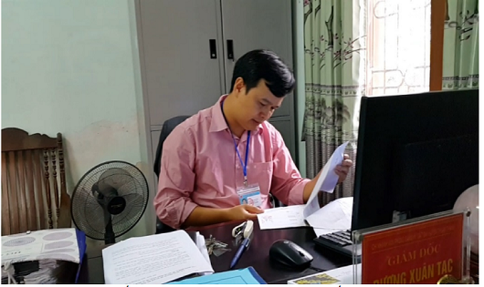 Bắc Ninh: Thu tiền làm sổ đỏ trái phép, dân bảo có, chính quyền bảo không ?
