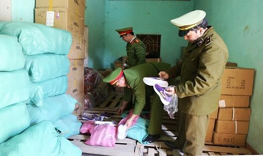 Nhiều thủ đoạn tinh vi của các đối tượng buôn lậu trên tuyến biên giới Lạng Sơn