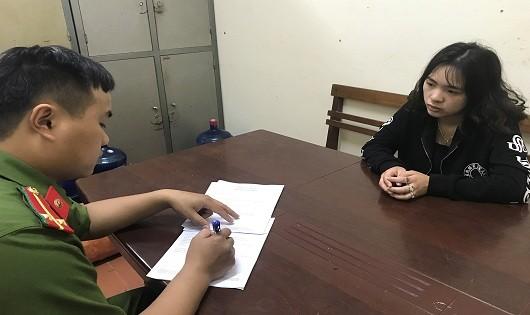 Lạng Sơn: Bắt 4 đối tượng mua bán người