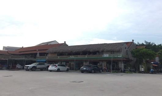 Tiếp diễn tình trạng mất ANTT tại chợ gốm Bát Tràng do chiếm đoạt tài sản của doanh nghiệp