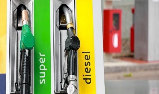 Những khác biệt cơ bản giữa động cơ xăng và động cơ dầu